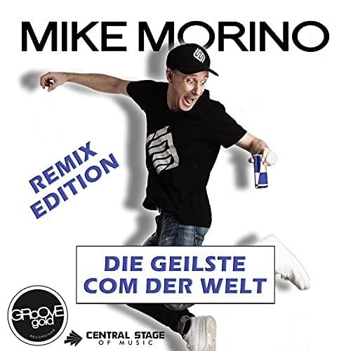 Mike Morino