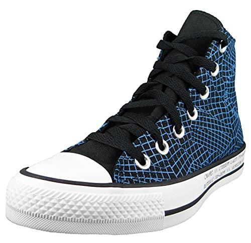 Converse Chuck Taylor All Star Topograhic HI 170122C - Zapatillas altas para...