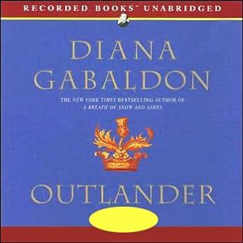 Outlander  Outlander Book 1