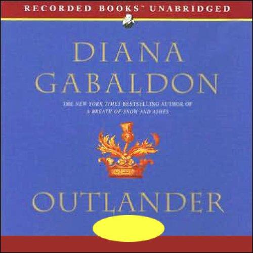 Outlander: Outlander