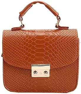 HALAMODO Women Handbag Fashion Tote bag Crossbody Bag Ladies Shoulder Messenger Bag for women