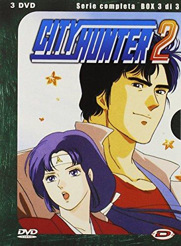City Hunter Stagione 02 Volume 03 Episodi 43-63 [Import]