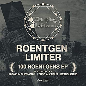 100 Roentgens EP