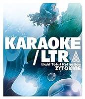 KARAOKE/LTR[東方Project]