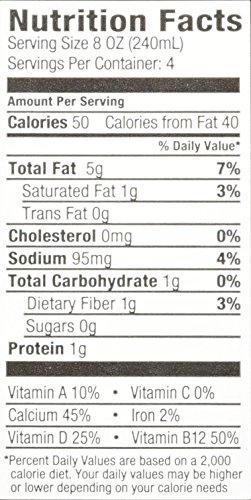 Milkadamia Unsweetened Macadamia Milk