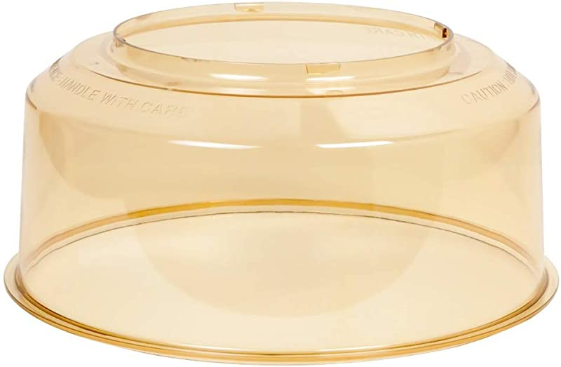 NUWAVE Power Dome Genuine Replacement Dome Made And Sold By The Manufacturer Compatible With NuWave Oven Models 20201 To 20299 Pro Models 20301 To 20399 And Pro Plus Models 20601 To 20699