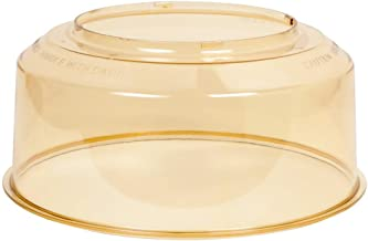 NUWAVE Power Dome (Genuine Replacement Dome Made and Sold by the Manufacturer) - Compatible with NuWave Oven Models 20201 to 20299; Pro Models 20301 to 20399; and Pro Plus Models 20601 to 20699