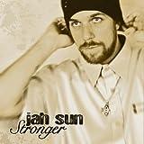 Songtexte von Jah Sun - Stronger