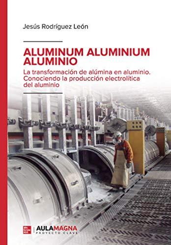 ALUMINUM ALUMINIUM ALUMINIO: La transformación de alúmina en aluminio. Conociendo la producción...