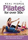 Pilates for Over 50s - Absolute beginners [DVD]