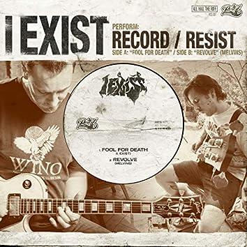 Record/Resist