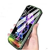 SHYEKYO Smartphone, Almacenamiento Grande del Teléfono 2G / 16GB De 4G con El Auricular para En Cualquier Momento para El Hombre De Las Mujeres(Normativas Europeas)
