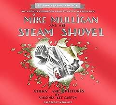 Best children's book about a steam shovel Reviews