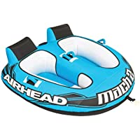 Airhead Mach 2 2-Person Towable Tube