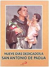 Nueve Días Dedicados A San Antonio De Padua (Spanish Edition)