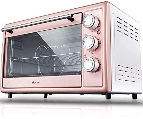 Breadmaker Multi-Function Electric Oven Thuis Bakken Cake Pizza Oven 30L 8bayfa