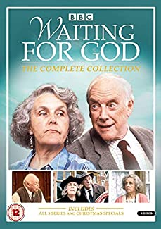 Waiting For God - The Complete Collection