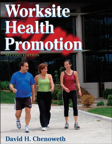 Worksite Health Promotion - 2nd Edition