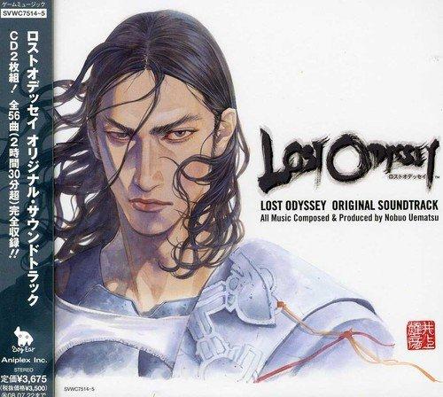 Lost Odyssey (Original Soundtrack)