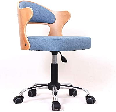 Steady Home Front Desk Chair Bar Stool Front-office Beauty Stool Chair Lift High Chairs The Butterfly Chair Bar Furniture Furniture