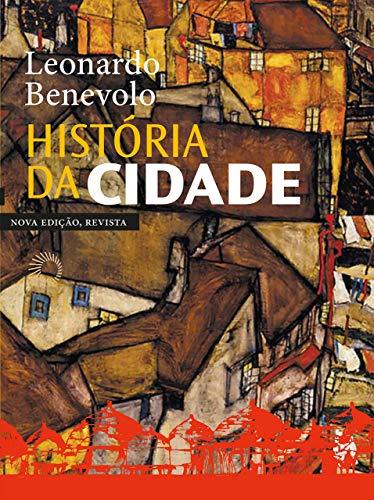 História da cidade - nova edição