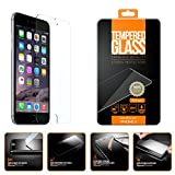 UTECTION 3D Touch 9H Tempered Glass Screen Protector for 4.7-Inch iPhone 6 / 6s, Clear (1 Pack)