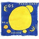 Songtexte von Os Paralamas do Sucesso - 9 luas