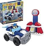 メガブロック(MEGA BLOKS) メガブロック パウ・パトロール ザ・ムービー チェイス スーパーポリスカー 【3歳~】 GYJ00 ブルー