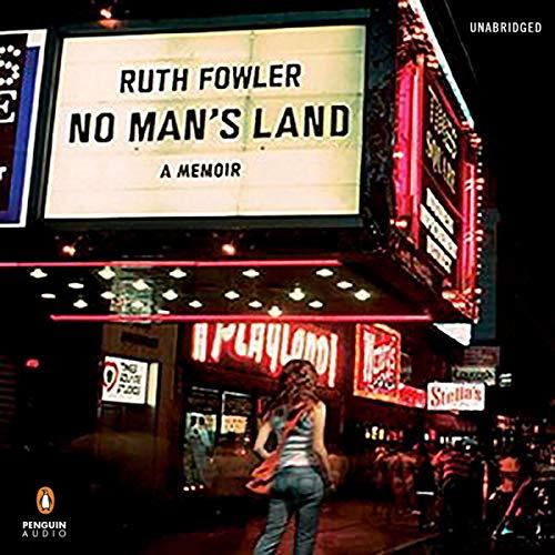 No Man's Land audiobook cover art