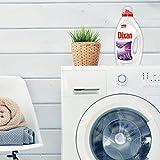 Zoom IMG-2 dixan lavanda detersivo lavatrice liquido