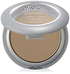 L'Oreal True Match Super-Blendable Powder