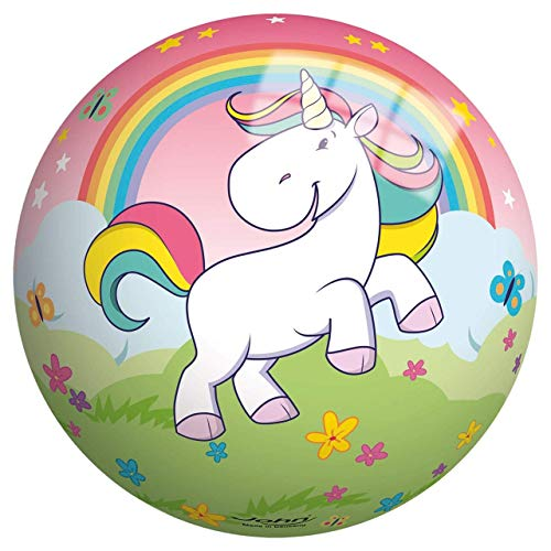 "Pelota Unicornio 9"""