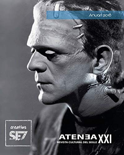 ATENEA XXI: Anuario de 2018 (Spanish Edition)