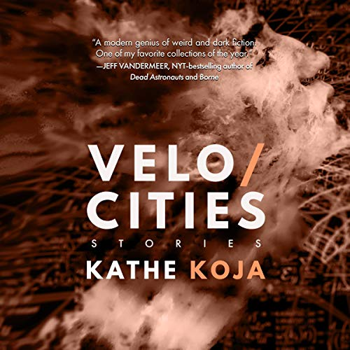 Velocities: Stories cover art
