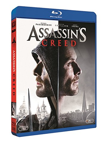 Assassin'S Creed Blu-Ray [Blu-ray]