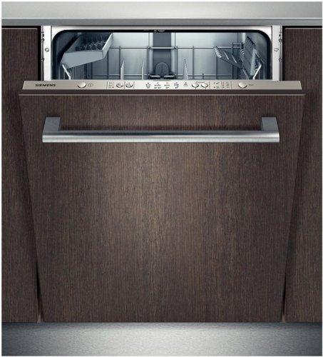 Siemens SN65E010EU lavavajilla - Lavavajillas (Totalmente integrado, A, A++, Acero inoxidable, A,...