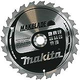 Makita MAKBLADE T 260 mm x 30 mm x 100 Kapp- und Gehrungssäge Büroeinteilung Zirkular B-09117