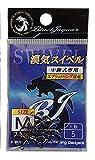 宇崎日新 BLACK JAGUAR 漢気スイベル(5個入) M