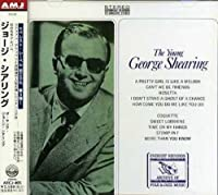 Young by George Shearing (2007-03-28)