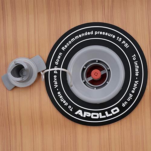 Apollo Wood - 6