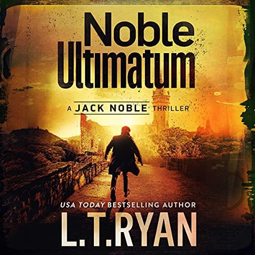 Noble Ultimatum cover art