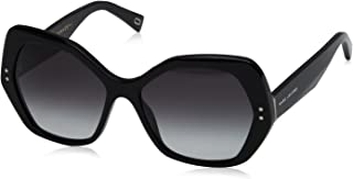 Marc 117/S 807 Black Marc 117/S Butterfly Sunglasses Lens Category
