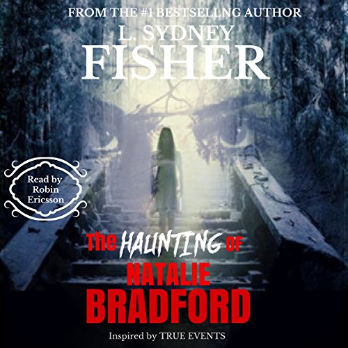 The Haunting of Natalie Bradford: Part I audiobook cover art