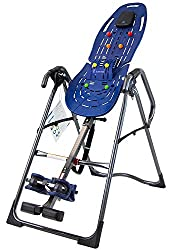 Teeter EP-560 with Back Pain Relief Kit - Teeter Inversion Table Reviews