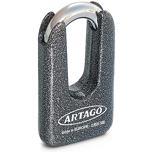 5. Candado Antirrobo Disco Artago 69T/B