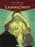 Lacrima Christi - Le message de l'Alchimiste