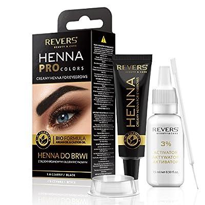 Henna ProColors Henna para