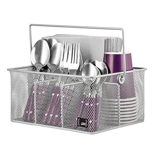 10 best cutlery organizer cady for 2021