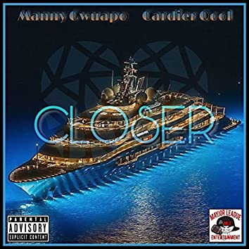 Closer (feat. CardierQool)