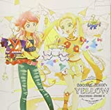 TVアニメ/データカードダス『アイカツフレンズ! 』挿入歌シングル2「Second Color:YELLOW」